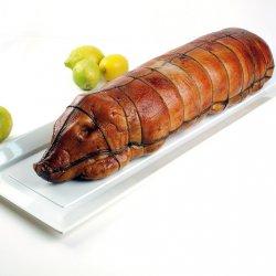 Porchetta Intera Cotta kg. 7,2 peso minimo garantito