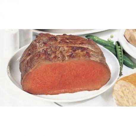 Fesa di Manzo Roast Beef kg. 1,7 peso minimo garantito