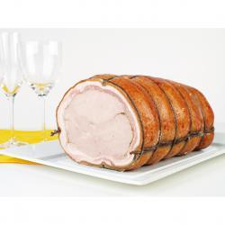 Porchetta Brianzola kg. 3,5 peso minimo garantito