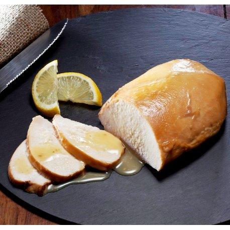 Pollo al Limone kg. 0,400 peso minimo garantito