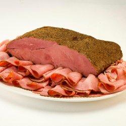 Pastrami Halal kg. 3