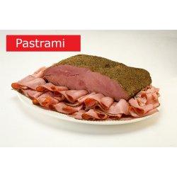 Pastrami Halal Kg. 3 circa cad.