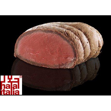 Fesa di manzo all'inglese Halal Kg. 2,5 circa cad.