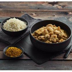 Pollo al Curry kg. 0,500 peso minimo garantito