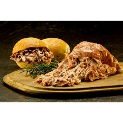 Pulled Pork (Coppa di Maiale) kg. 2,5