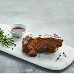 Beef Ribs (Costine di manzo) kg. 0,5