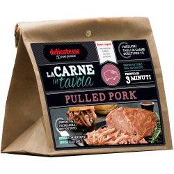 Pulled Pork (Coppa di Maiale) kg. 0,5 peso minimo garantito