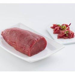 Girello di Manzo per Carpaccio kg. 0,800 peso minimo garantito BIS
